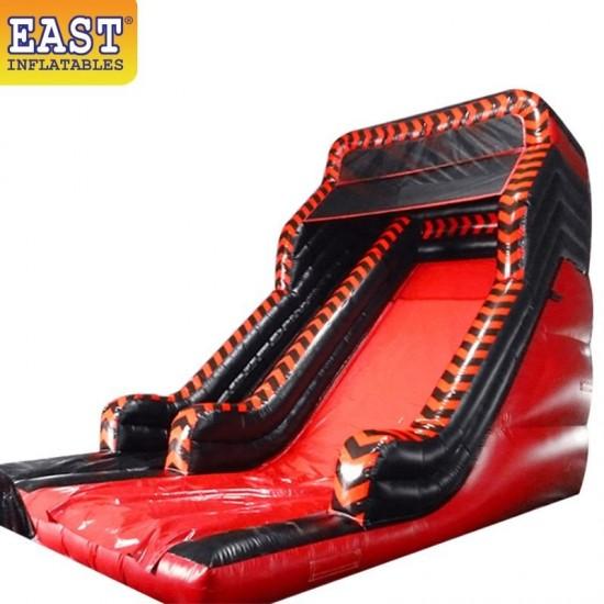 Mega Hyper Inflatable Slide