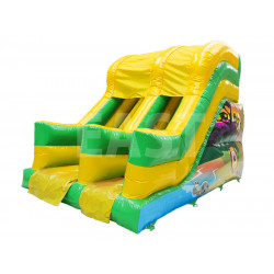 Better Bounce Inflatable Slide