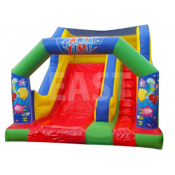 Super Inflatable Slide