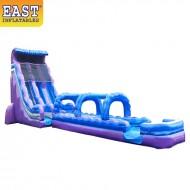 Biggest Inflatable Water Slide