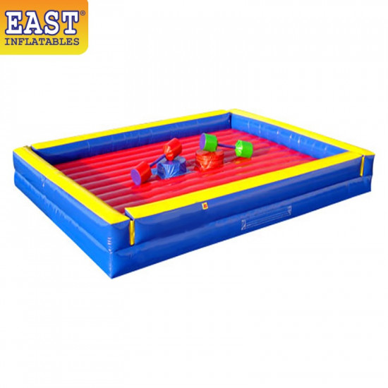 Jousting Bounce House
