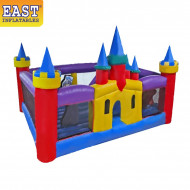 Toddler Inflatable Bouncer