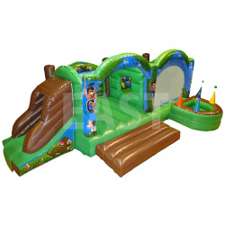 Toddler Bouncy Castle