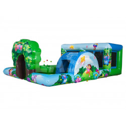 Dora Inflatable Playzone