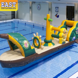 Inflatable Aqua Run