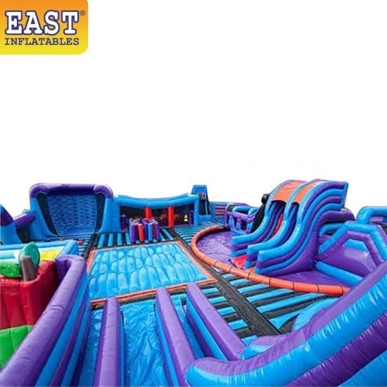 Indoor Inflatable Park