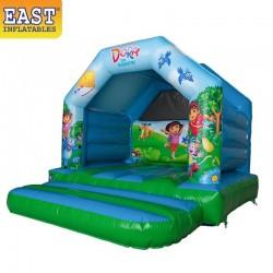 Dora The Explorer Jumping Castle