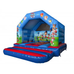 Paw Patrol Jumping Castle