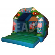 Peppa Pig Jumping Castle