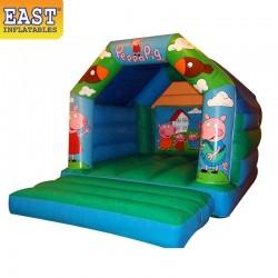 Peppa Pig Jumping Castle
