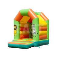 Jb Inflatables Jumping Castle