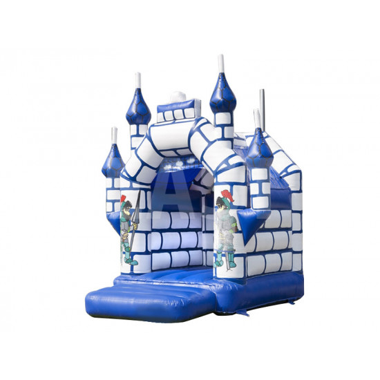 Knights Jumping Castle