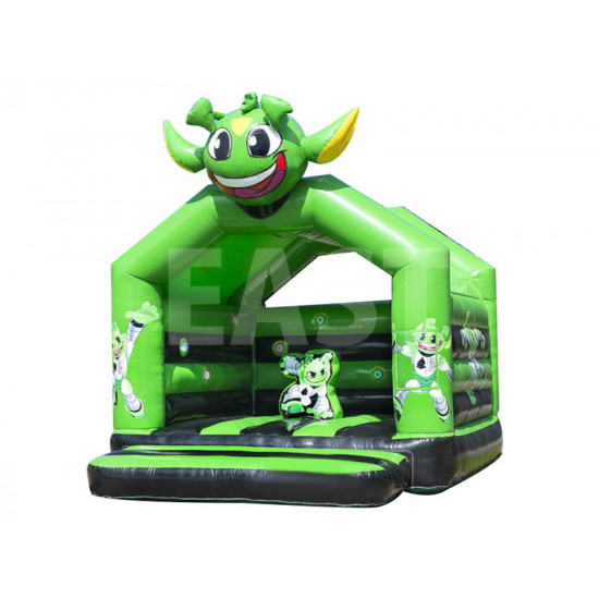 Ips Interactive Jumping Castle