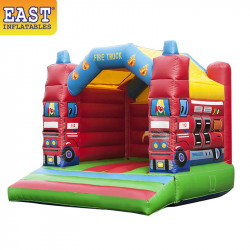 Department Jumping Castle