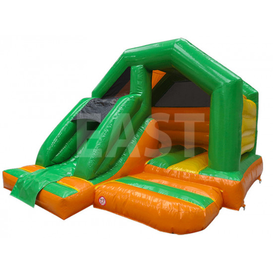 Euro Combi Jumping Castle