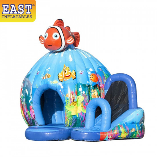 Seaworld Jumping Castle
