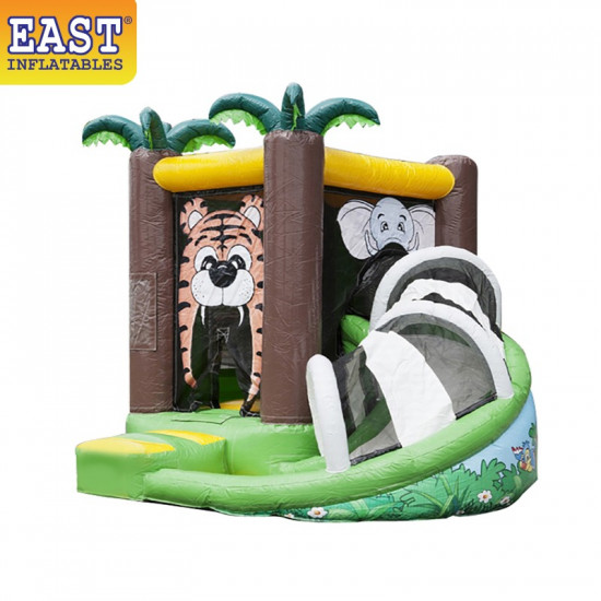Jumping Castle Mini Multifun Jungle