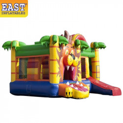 Multiplaylion Jumping Castle