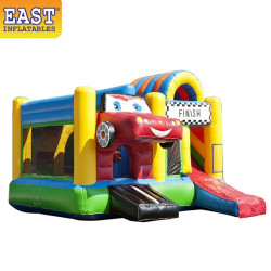 Car Jumping Castle