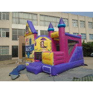 Disney Princess Combo Bounce House
