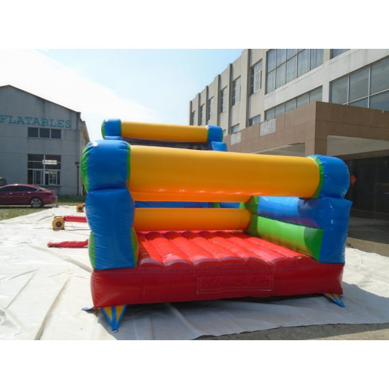 Extreme Inflatable Obstacle Course