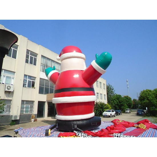 Giant Christmas Inflatables