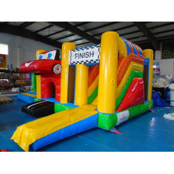 Car Jumping Castle