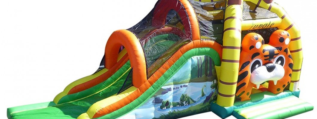 East Inflatables South Africa