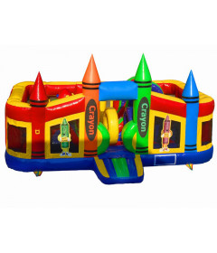 Kids Jumping Castle For Sale