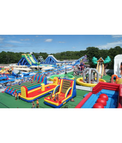 Inflatable Park For Sale